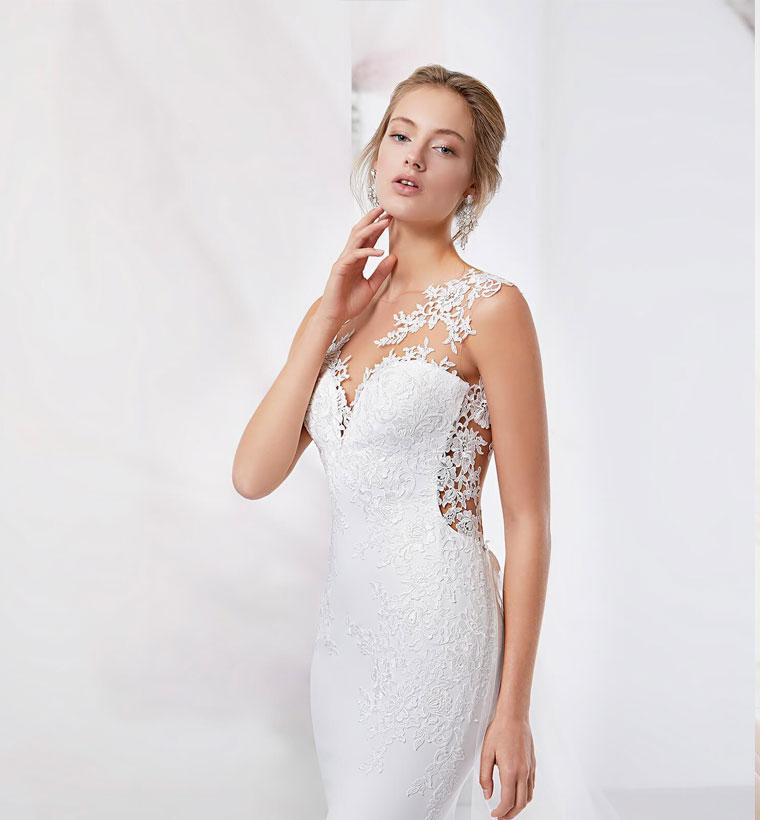 Come scegliere gli accessori da sposa  Quali e in base a che stile  Qual è  la regola fondamentale da seguire per orientarsi nella scelta  e6a05bbee5d2